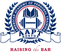 The American Academy of personal training Boston
