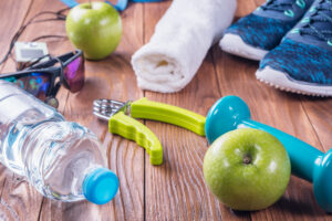 Nutrition & Personal Training